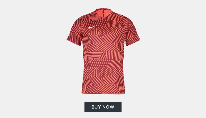 Nike short sleeve shirt