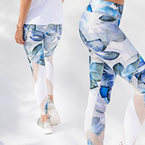 Pick Of The Week: Body Language Sportswear Helio Leggings