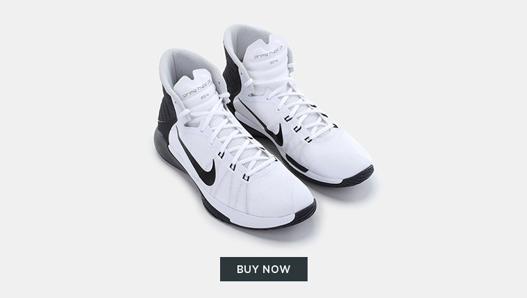 1acc9465a796 Perfect your layups in the Nike Prime Hype DF 2016 Shoe for men. Crafted  for support and targeted response