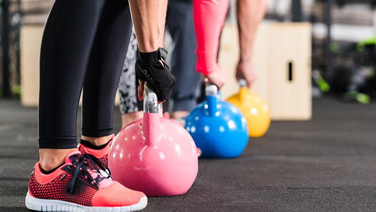 Fitness Fest HIIT