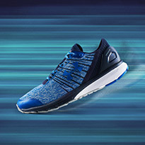 Tech Talk: Under Armour Charged Bandit 2 Running Shoe