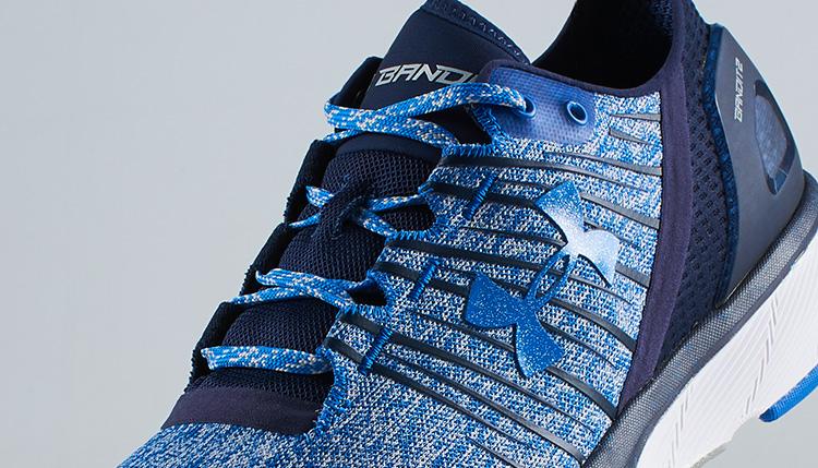 حذاء الجري تشارجد بانديت 2