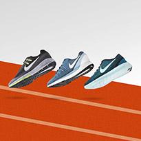 3 أساليب للجري مع احذية ملائمة