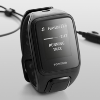 TomTom: Empowering Innovation in Fitness