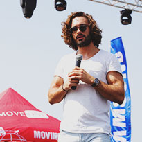 Joe Wicks: The Interview
