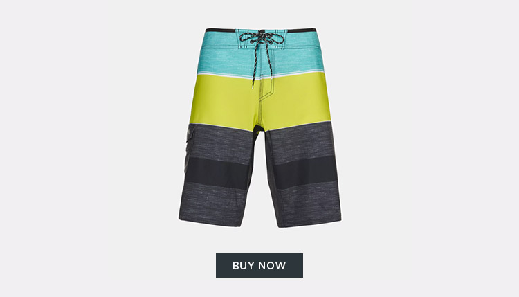 Reef Slideazoid Board Shorts