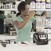Top Smoothie Tips From Gbemi Giwa