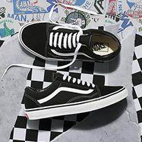 اختيار الأسبوع: حذاء أولد سكول من فانس