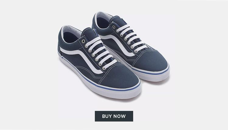 Pick of the Week Vans Old Skool Shoe