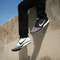 اختيار الأسبوع: حذاء الجري فلاينت ريسر من نايك