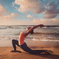 3 Ways To Get Creative With Yoga