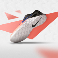 Technology Focus: Nike Metcon 3 Shoes