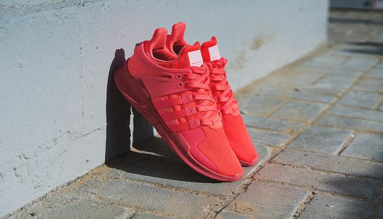 adidas Originals EQT Support ADV Shoe