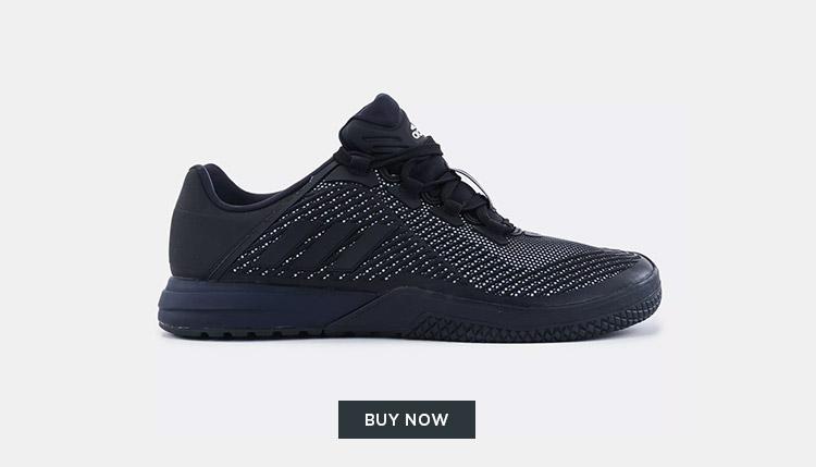 PARKOUR - adidas CrazyPower Trainer Shoe