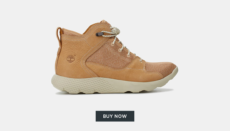 Introducing The Timberland Flyroam Collection | SSS Blog