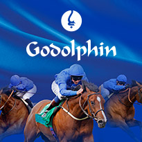 Godolphin – Exclusive To Sun & Sand Sports