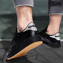 تميز بتراث ريبوك مع حذاء ريبوك كلوب سي