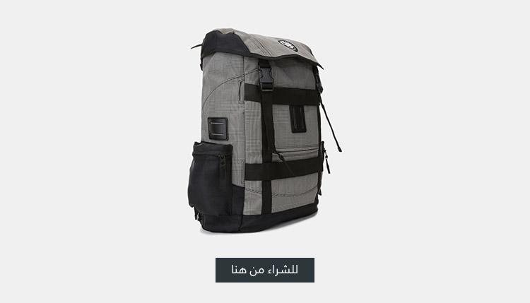 حقيبة الظهر ستاش من سيكتور 9