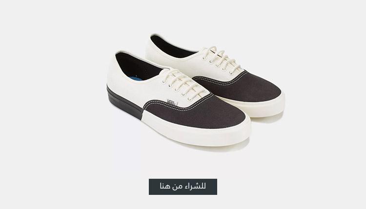 حذاء بلوكد اوثنتك دي اكس من فانس