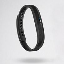 Walk, Jog And Swim With the Fitbit Flex 2