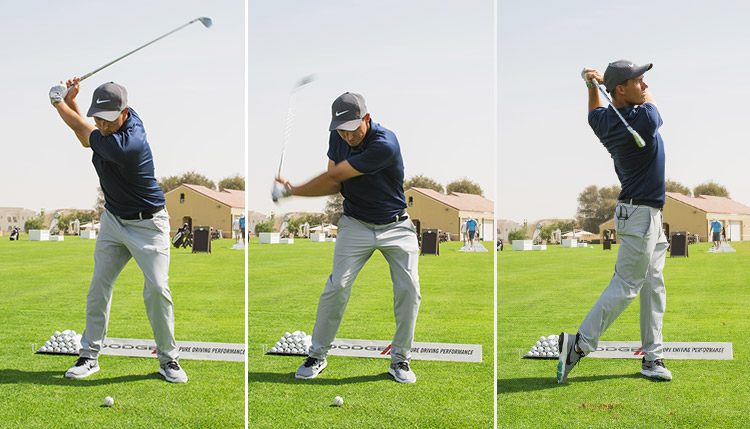 Nike golf how to men
