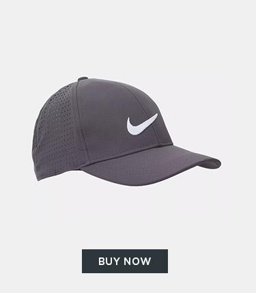 Nike golf dubai