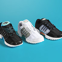 Keeping Cool This Summer With adidas Climacool