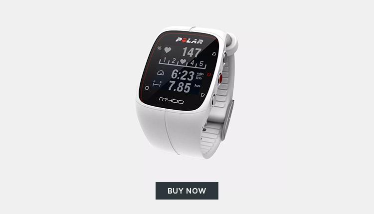 Polar M400 HR Watch