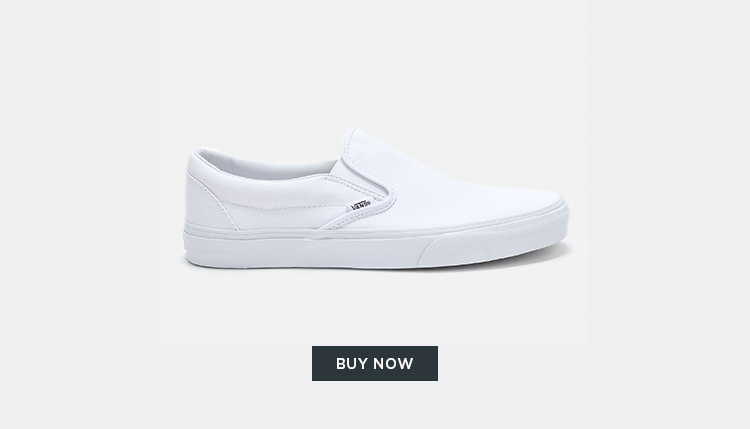 White sneakers Dubai UAE