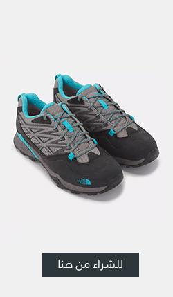 حذاء هيدجهوج هايك جي تي اكس من ذا نورث فيس