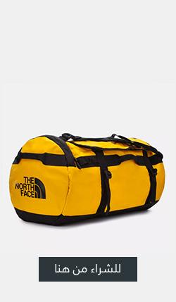 حقيبة بيس كامب دفل (كبيرة) من ذا نورث فيس