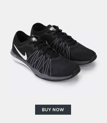 Nike Dual Fusion HIT Shoe