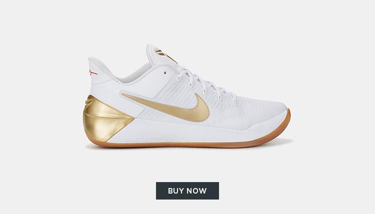 cbfa92ecc1e Hoop Like The Black Mamba In The Nike Kobe A.D. Shoe