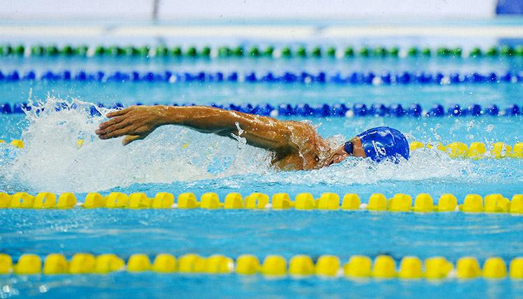 World Aquatics Championships Dubai