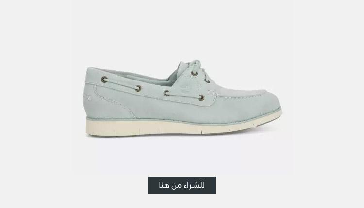 حذاء القارب ليكفيل 2-اي من تمبرلاند