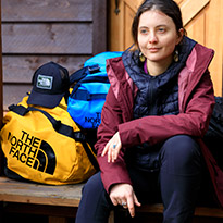 Denali Diaries With TNF At Sun & Sand Sports