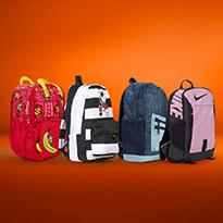 حقائب مدرسية لعام دراسي أنيق