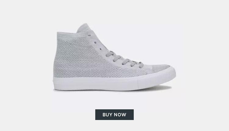 Converse Chuck Taylor Nike Flyknit