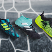 adidas Football Shoes: In A Class Of Their Own