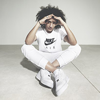 Nike Sportswear Presents: The White Sneaker Collection