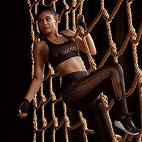 Live Fierce: Kylie Jenner X PUMA Velvet Rope Collection