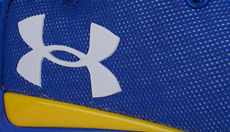 Under Armour Curry 3Zero Shoe