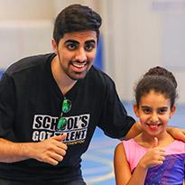 """المرشحون النهائيون لمسابقة """"سكولز جوت تالنت"""" – الإمارات"""