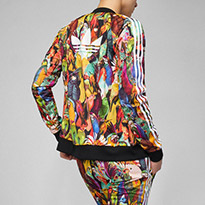 Look Of The Week: adidas Originals Passaredo Tracksuit