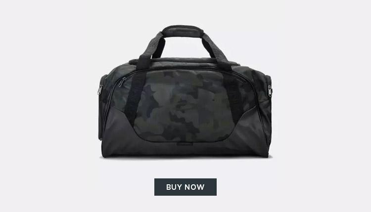 Under Armour Undeniable 3.0 Medium Duffle Bag, Dubai - UAE