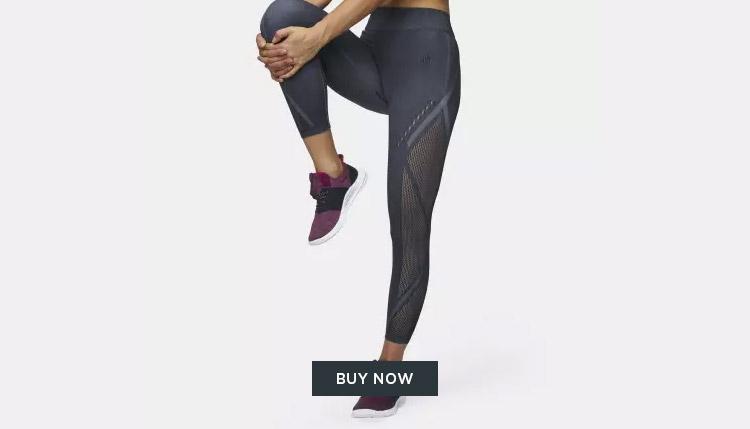 adidas Warp Knit Leggings, Dubai - UAE