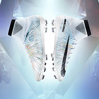 Cut to Brilliance with the Nike Mercurial CR7 Superfly V