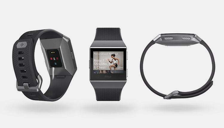 Fitbit ionic UAE