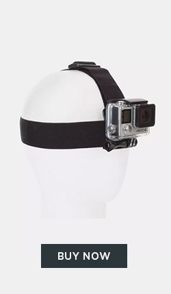 GoPro Clip and Strap UAE