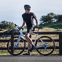 5 أسباب لركوب الدراجة الهوائية